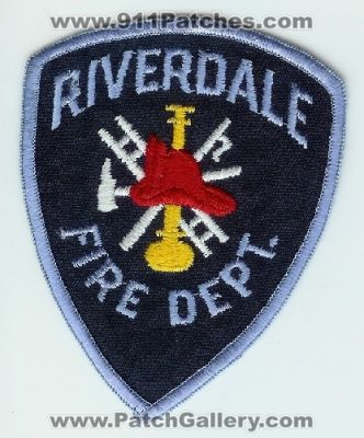 Riverdale Fire Department (North Dakota)