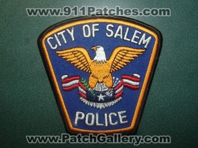 Salem Police Department (UNKNOWN STATE)