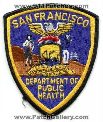 San Francisco Health Network (SFHN) | San Francisco Health ...