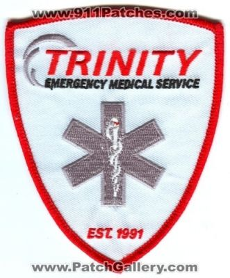 Trinity Emergency Medical Service (Massachusetts)