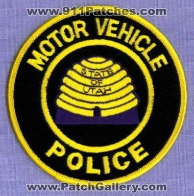 Utah utah motor vehicle police department utah for Utah state department of motor vehicles