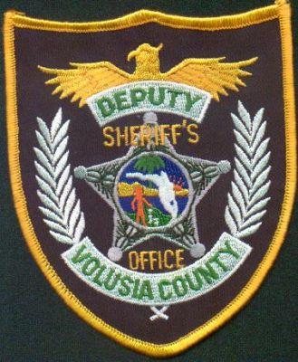 Florida - Volusia County Sheriff's Office Deputy ...