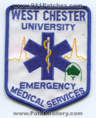 patch west chester pa