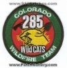 285_Wild_Cats_Wildfire_Team_Patch_Colorado_Patches_COF.jpg