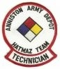 Anniston_Army_Depot_HazMat_Team_Technician_Patch_Alabama_Patches_ALF.jpg