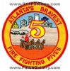 Atlanta-Fire-Department-Dept-Station-5-Patch-Georgia-Patches-GAFr.jpg