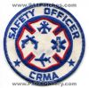 Cedar-Rapids-Municipal-Airport-CRMA-Safety-Officer-Fire-EMS-Police-Patch-Iowa-Patches-IAFr.jpg