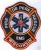 De_Pere_Fire_Rescue_EMS_Patch_Wisconsin_Patches_WIF.JPG