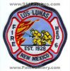 Los-Lunas-Fire-Department-Dept-Medic-6-Patch-New-Mexico-Patches-NMFr.jpg
