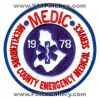 Mecklenburg-County-Emergency-Medical-Services-EMS-Medic-Patch-North-Carolina-Patches-NCEr.jpg