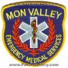 Mon-Valley-Emergency-Medical-Services-EMS-Patch-Pennsylvania-Patches-PAFr.jpg
