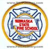 Nebraska-State-Fire-School-Patch-Nebraska-Patches-NEFr.jpg