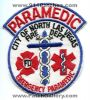 North-Las-Vegas-Fire-Department-Dept-Emergency-Paramedic-Patch-Nevada-Patches-NVFr.jpg