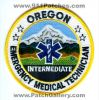Oregon-State-Emergency-Medical-Technician-EMT-Intermediate-EMS-Patch-Oregon-Patches-OREr.jpg