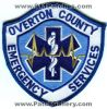 Overton-County-Emergency-Services-EMS-Patch-Tennessee-Patches-TNEr.jpg