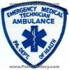 Pennsylvania-Emergency-Medical-Technician-EMT-Ambulance-EMS-Patch-Pennsylvania-Patches-PAFr.jpg
