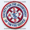 Society-for-the-Advancement-of-the-Fire-Service-SAFS-Patch-Unknown-State-Patches-UNKFr.jpg
