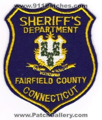 Connecticut - Fairfield County Sheriff's Department ...