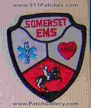 Somerset EMS (Kentucky)