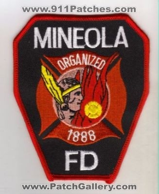 Image result for mineola ny fire department patch