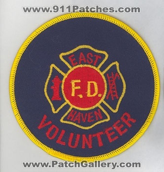 Vermont - East Haven Volunteer Fire Department (Vermont