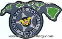 Hawaii - United States Marshals Service USMS Hawaii